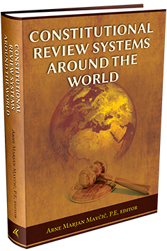 Constitutional Review Systems Around the World